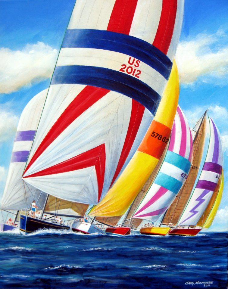 Newport-to-Ensenada Race Entries on the Rise