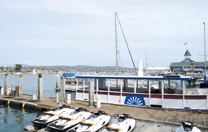 Newport Approves Commercial Marina Rent Hike