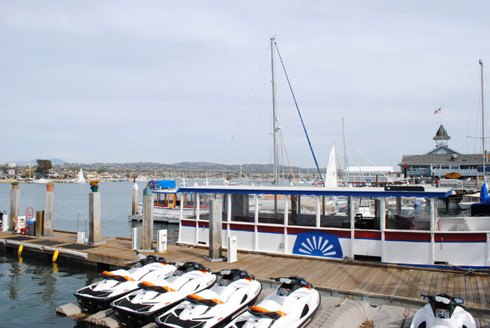 Newport Commercial Marina Lease and Fee Discussion Coming Oct. 16