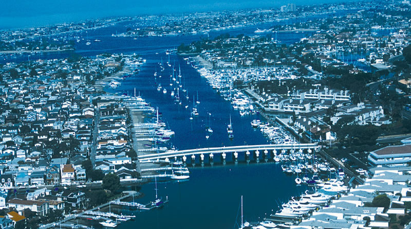 Projects Sought for Newport Would Cost $109M+