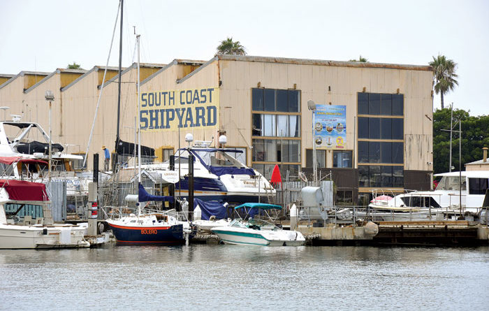 More Harbor Fee Increases Sought in Newport