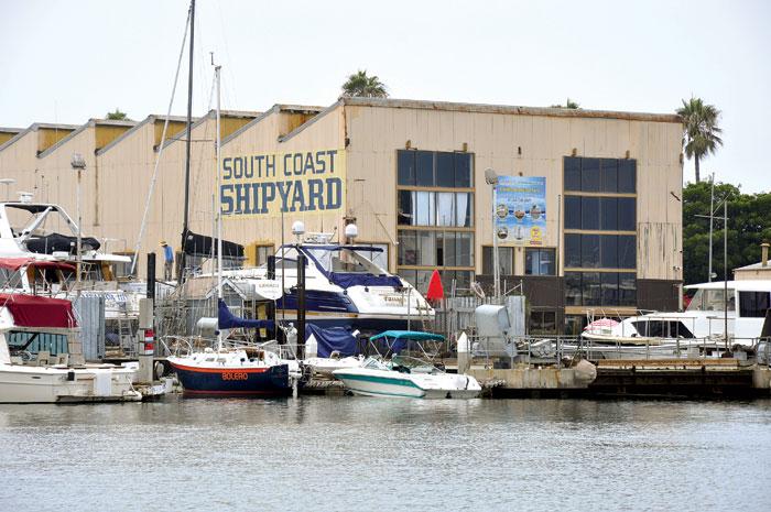 More Harbor Fee Increases Sought in Newport