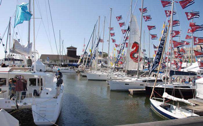 NorCal Marine Association OKs Merger with NMMA
