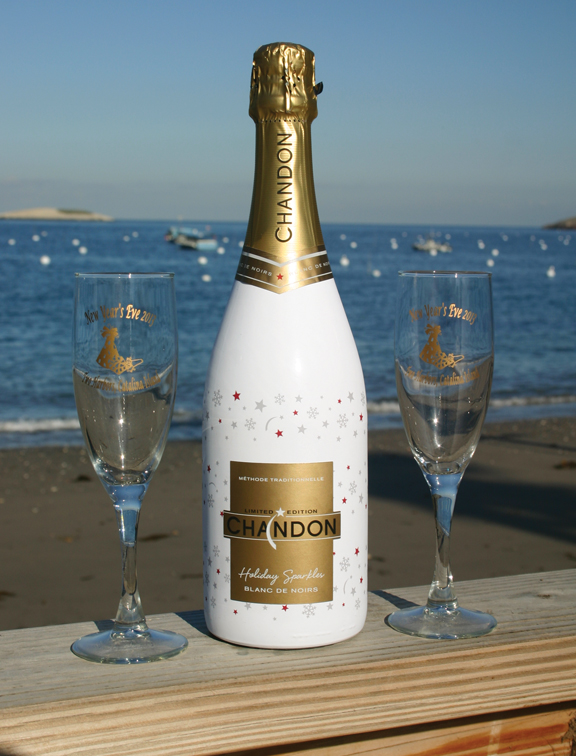 Ring in 2015 on Catalina Island