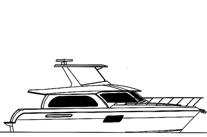 Crow's Nest Yachts Named Exclusive Dealer for Navigator