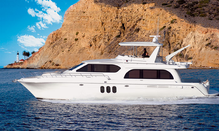 Navigator Yachts Sold, Production to Stay in Perris