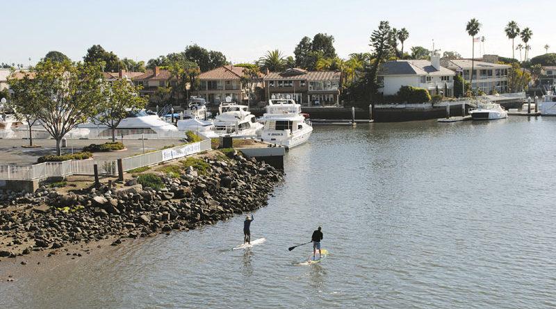 New Public Dock Discussed for Newport Harbor