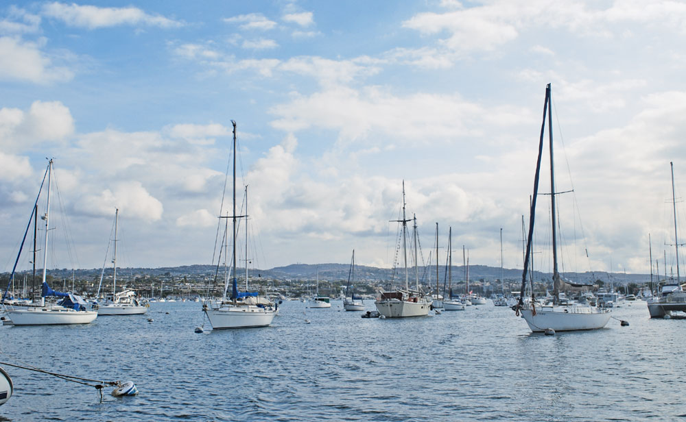 Mooring fees could become more affordable in Newport Harbor