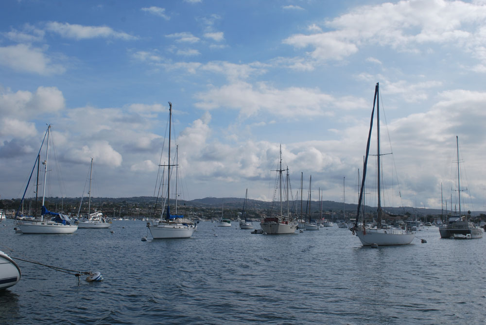 Paying for Moorings: fee, tax or rent?