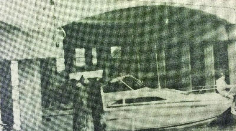 1983: Newport officials fail to rise to bridge raising question