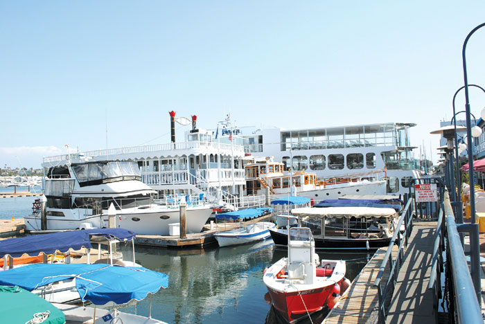 Waterfront Businesses Form PAC to Fight Fee Hike