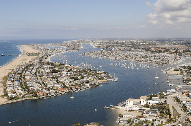 Newport Beach Harbor Commission reveals 10 objectives for 2015
