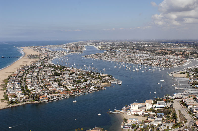 Newport Harbor's 10-year 'Wish List' Gets Prioritized