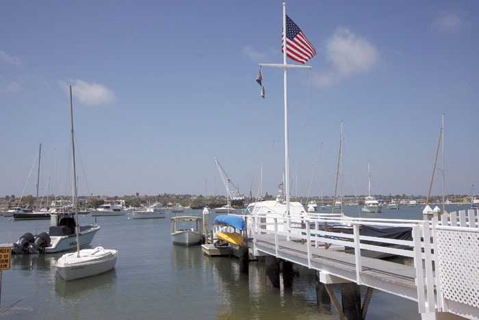 Newport Given OK to Create Harbor Fund
