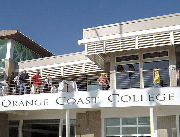 OCC Sailing Center Hosts Open House