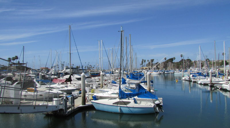 Oceanside city manager mulls decision on new marina manager
