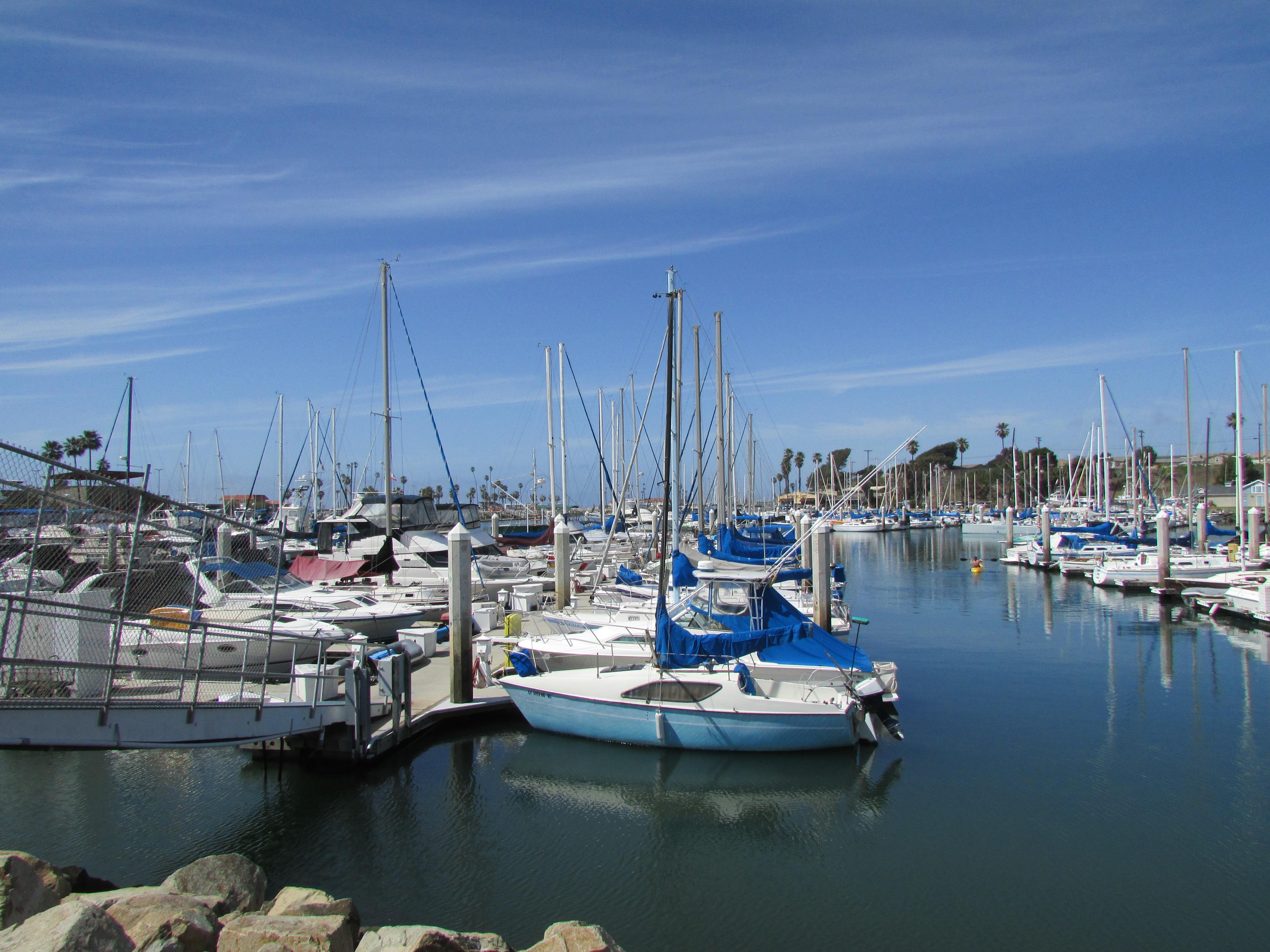 Oceanside Harbor Committee questions capital improvement budget