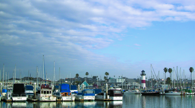 Oceanside Harbor: San Diego County's Northernmost Anchorage