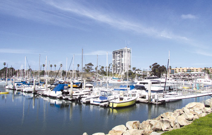 Oceanside Rejects Outsourcing Harbor Operations