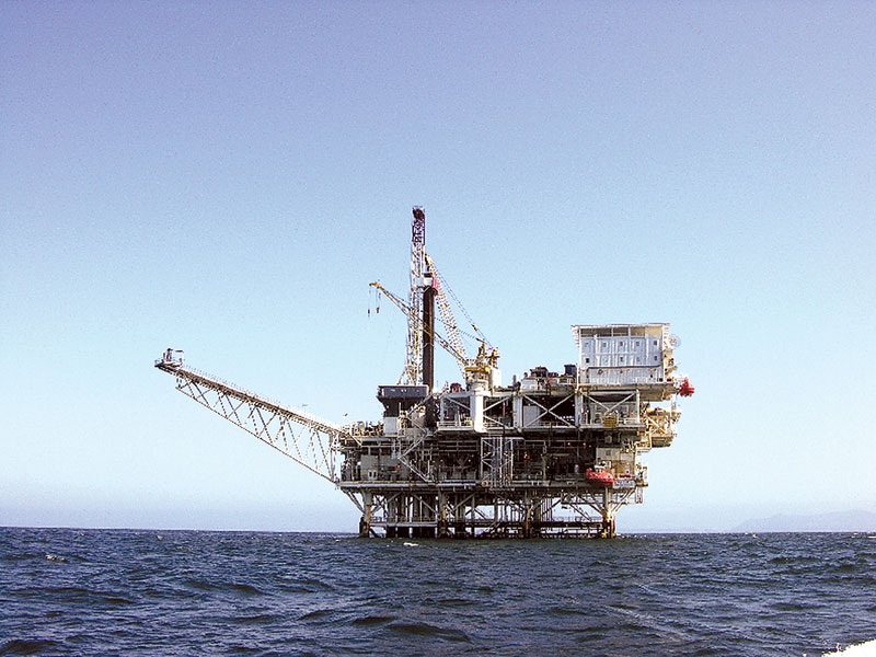 Coastal Commission Takes Up Offshore Fracking Issue