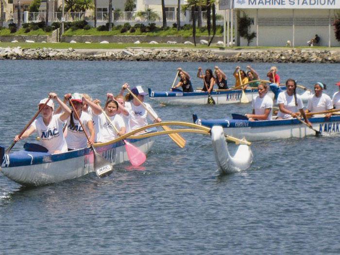 Sea Festival Events Scheduled Through Summer