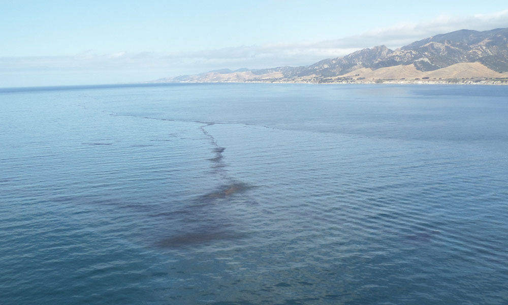Santa Barbara oil spill cleanup cost hits $92 million