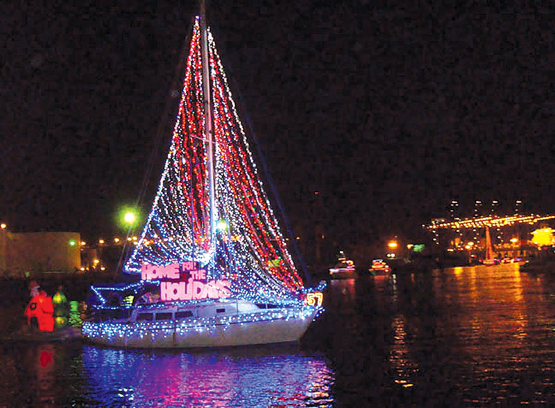 More Boat Parade Award Winners Announced