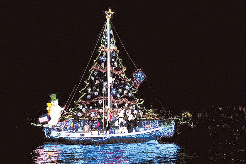 Newport Boat Parade Theme Suggestions Wanted