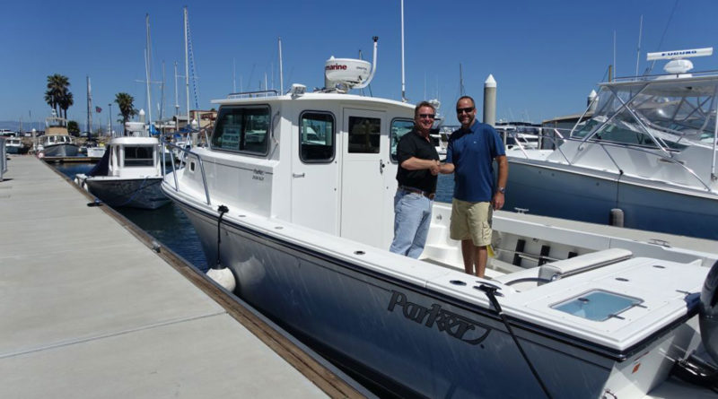 Bruce Sterling joins Executive Yacht and Ship Brokerage