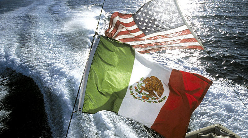 Mexican Navy Says It Will Check U.S. Boats