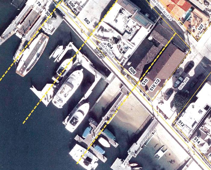 Newport Beach Pier Transfer Permit Prompts Debate