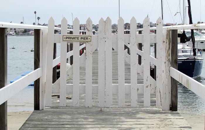 Public Pier Review Workshop Sparks Conversation