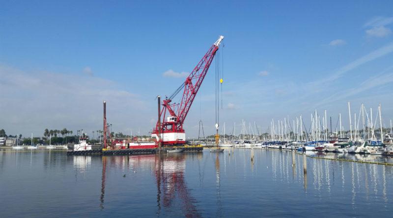 State loans Long Beach $16.9 millio