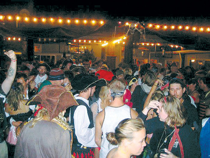Buccaneer Days Coming to Two Harbors, Oct. 4-7