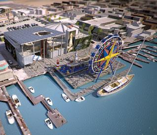 Nautical Museum Unveils Big Plans at 25th Anniversary Celebration