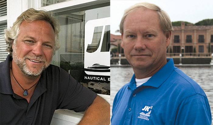 JK3 Yachts Newport Announces New Team Members