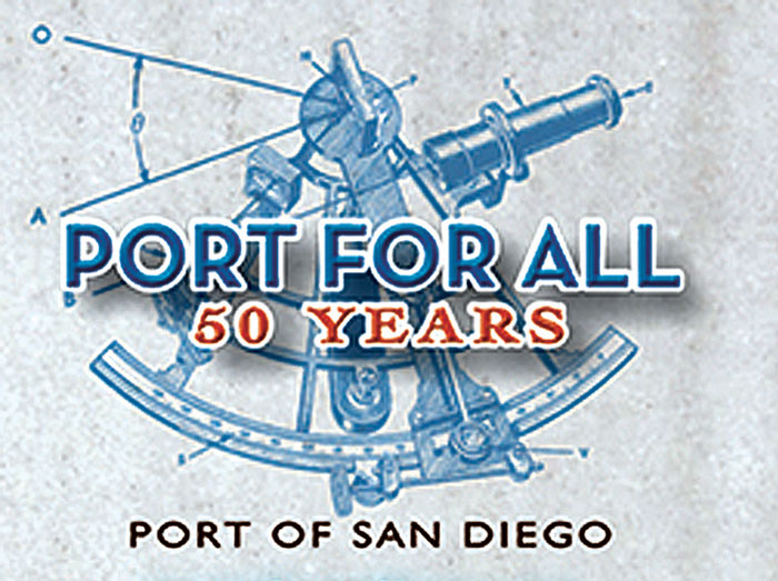 Port of SD Kicks Off 'Port for All' Photo Contest