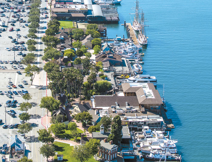 Negotiations Begin to Redevelop Ports O'Call