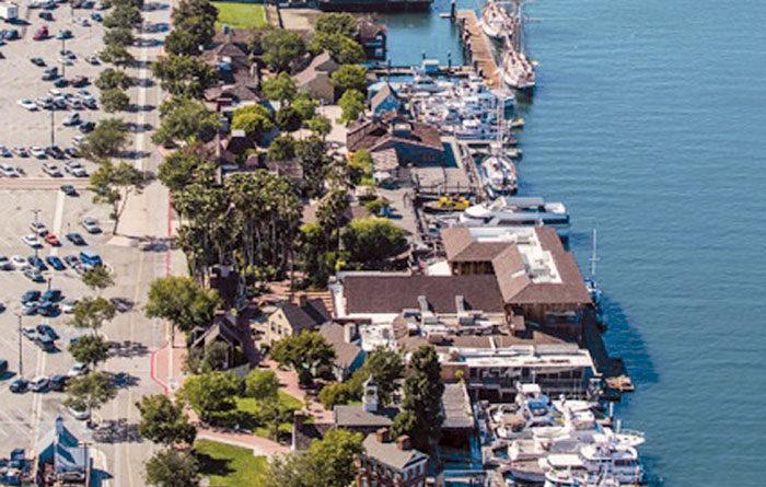 Port Seeks Ports O' Call Redevelopment