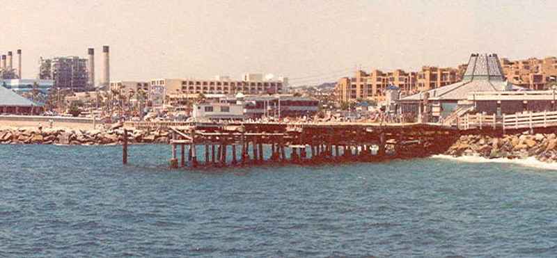 Coastal commissioners urge alternative action for Redondo Beach power plant