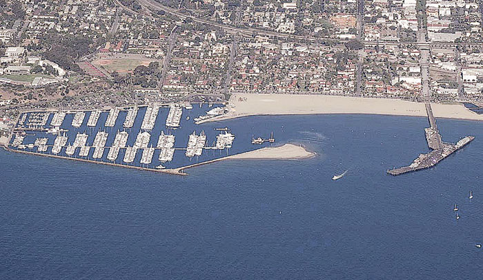 Boating Commission Approves $2.3M for SoCal Boating Projects