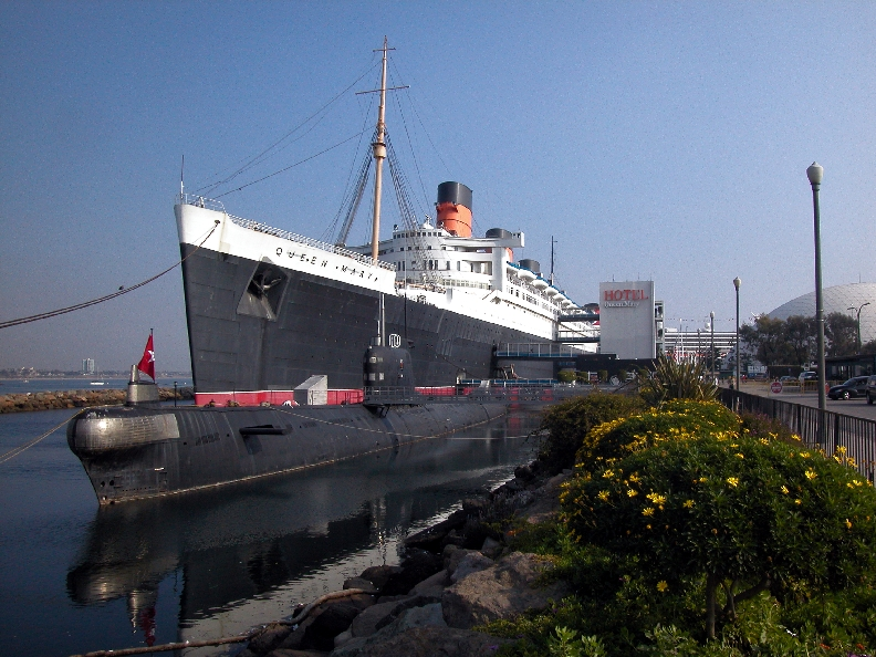 New Hospitality Firm Announced to Manage Queen Mary