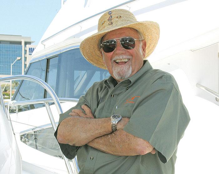 Longtime Yacht Broker Rudy Dettwyler Dies at 88