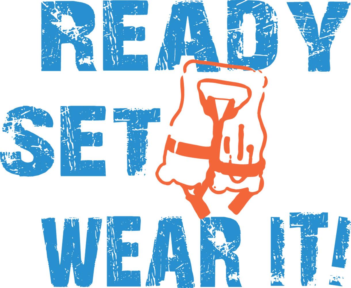 'Ready, Set, Wear It!' event kicks off Safe Boating Week