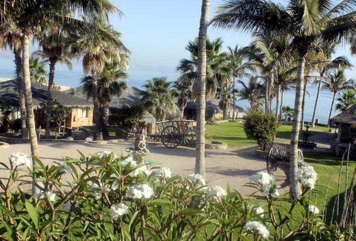 Craving Rancho Leonero: A Personal Confession