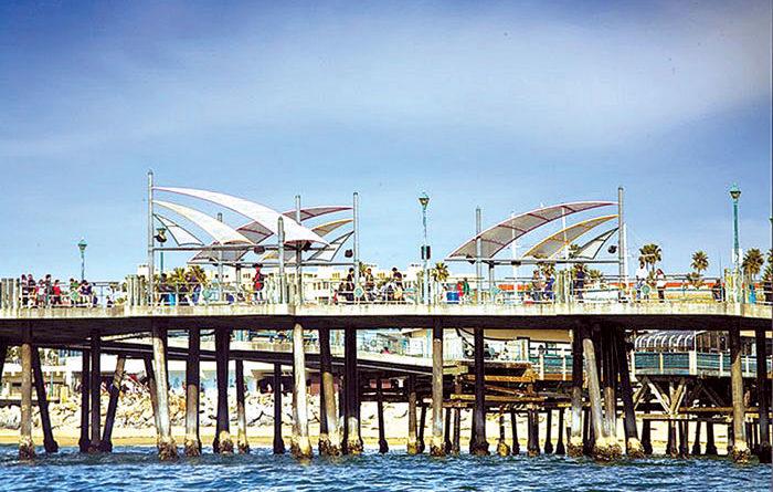 City Council Picks Developer for Redondo Pier Project