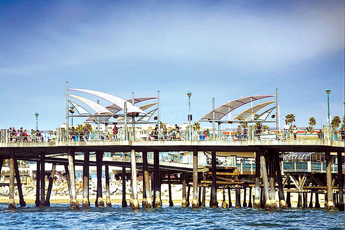 City Council Picks Developer for Redondo Pier Project