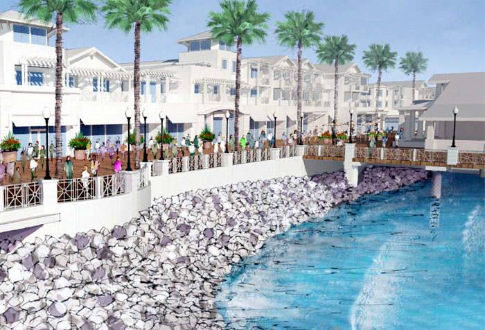Redondo Council Calls for EIR on Waterfront Project