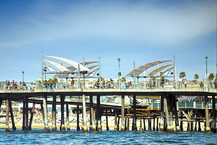 Three Developers Share Redondo Waterfront Plans