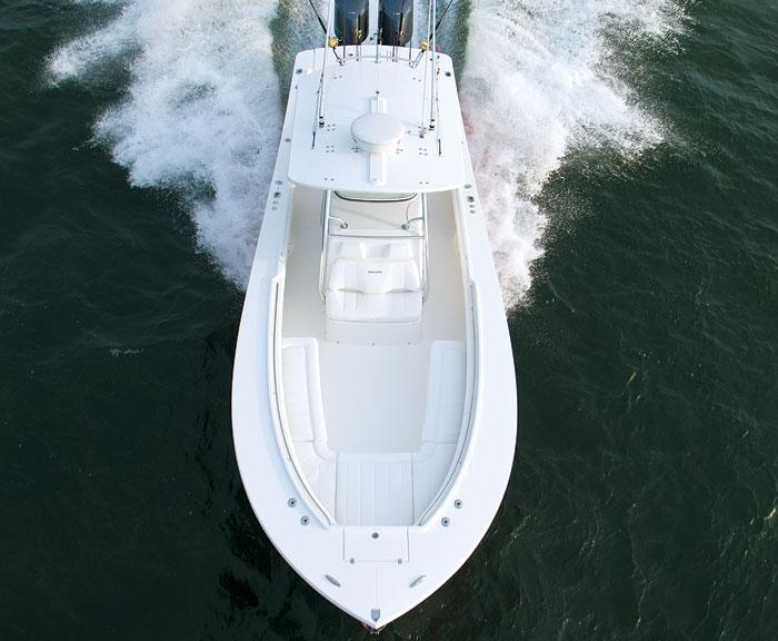 Regulator Marine Signs Kusler Yachts as First West Coast Dealer